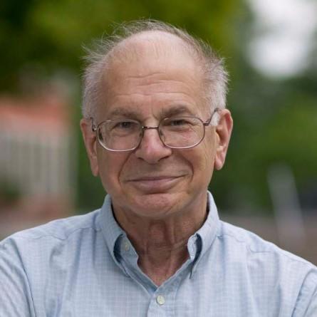 Professor Kahneman, Woodrow Wilson School, Princeton University. 05/10/04