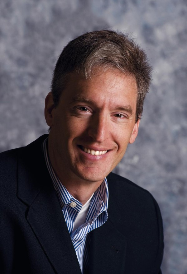 Steven Levitt AUTHOR PHOTO for SUPERFREAKONOMICS (c) Vito Palmisano_USE THIS_09.10