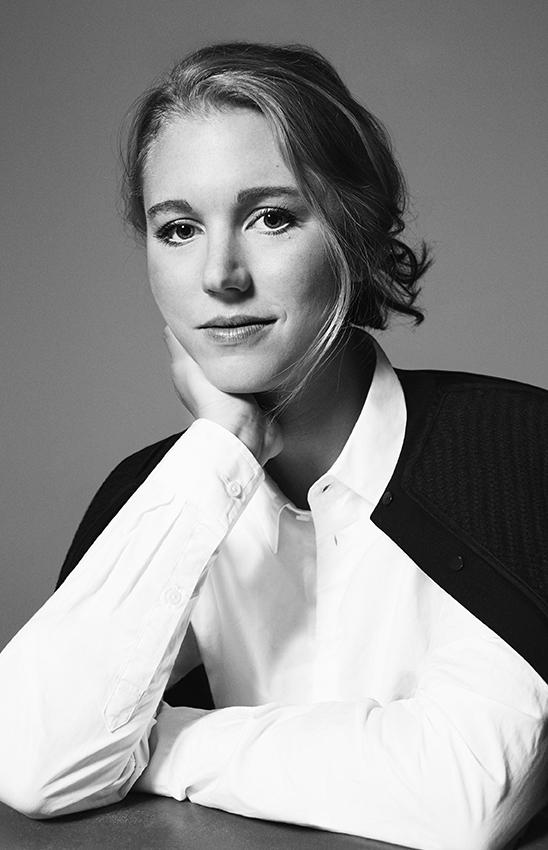 Nina Åkestam portrait close-up low-res