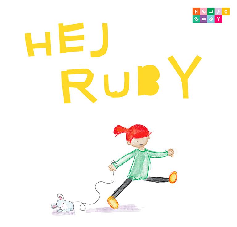Hej Ruby
