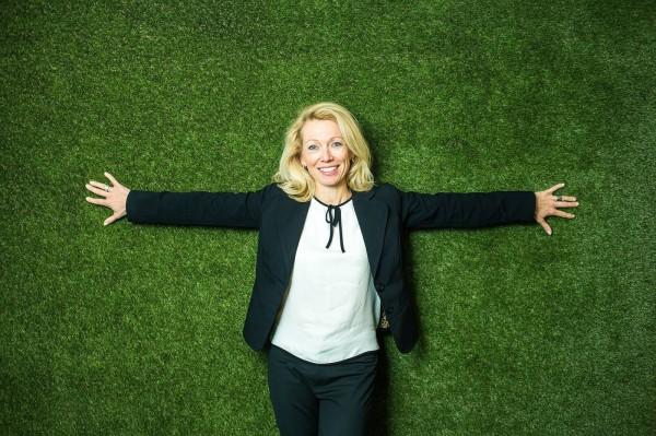 Heléne Lidström Microsoft
