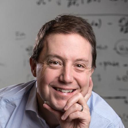 UPPSALA 2013-12-20 David Sumpter, profesor i matematik vid Uppsala universitet. Foto Fredrik Funck / DN / TT / Kod 3505 ** SVD OUT **