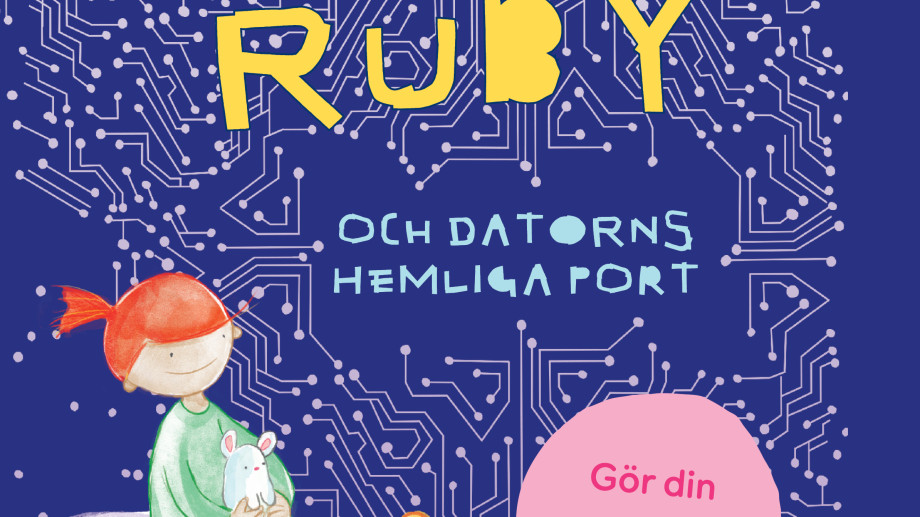 Ruby Front