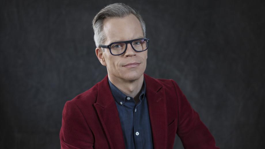 Alexander Norén
