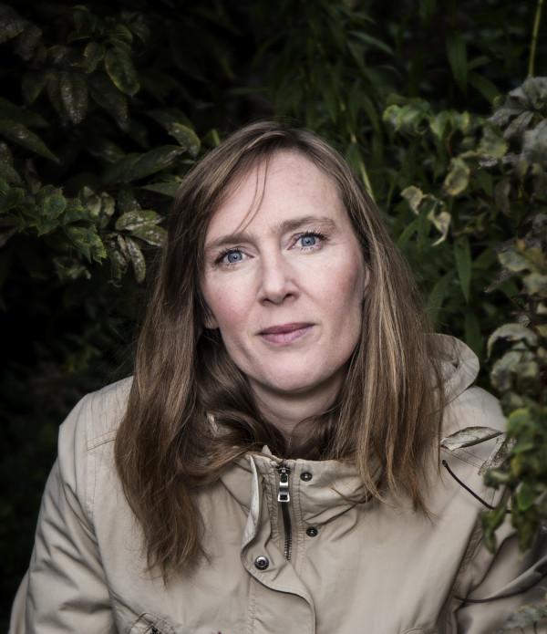 Filosof Jonna Bornemark