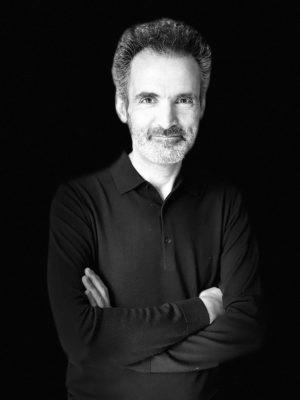 Olivier Sibony. Foto courtesy of the author
