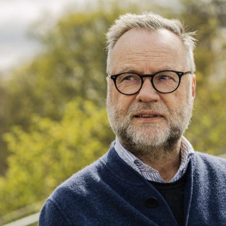 Fredrik Stjernberg